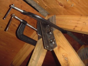 Roof Truss Damage And Repairs Building Consultants Inc